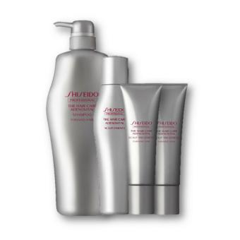 Harga Shiseido Adenovital Scalp Care Set