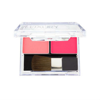 Harga SHEENe Luxury Blush On XV