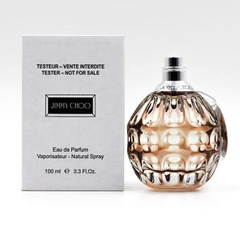 Tester Jimmy Choo 100ml EDP SP Ladies