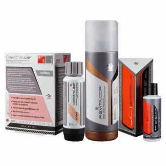 Harga DS Laboratories Spectral.CSF+Revita.COR 190g+Revita.SP 100ml (Direct From Authorised Sole Distributor)
