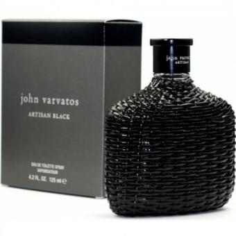 Harga John Varvatos Artisan Black EDT/125ml