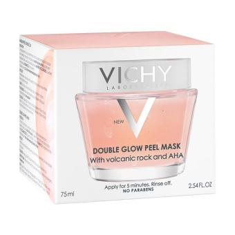 Harga Vichy Double Glow Peel Mask 75ml