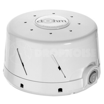 Harga Marpac Dohm DS White 240V (For Singapore)