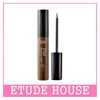 Harga ETUDE HOUSE Tint My Brows Gel 5g (#1 Brown)