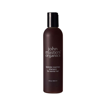 Harga John Masters Organics Lavender Rosemary Shampoo (Normal Hair) 8oz/236ml (EXPORT)