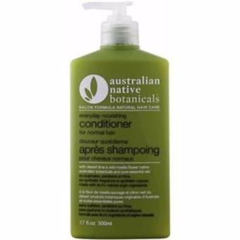 Harga AUSTRALIAN NATIVE BOTANICALS Everyday Nourishing Conditioner For Normal Hair 500ml