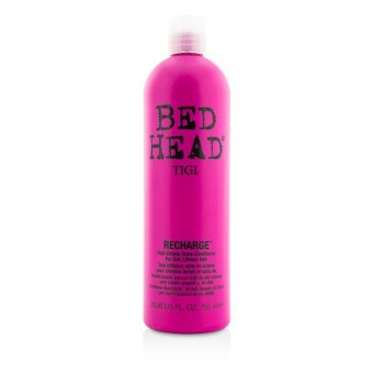 Harga Tigi Bed Head Superfuel Recharge High-Octane Shine Conditioner (For Dull, Lifeless Hair) 750ml/25.36oz