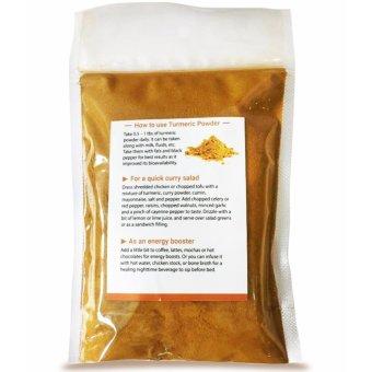 Botanica Culture Turmeric Powder - 2