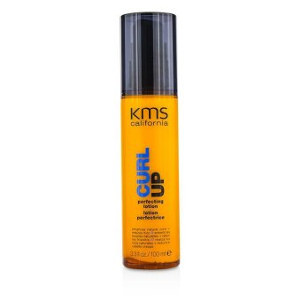 Harga KMS California Curl Up Perfecting Lotion 100ml/3.3oz (EXPORT)