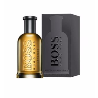 Harga Boss Bottled Intense EDP 100ml