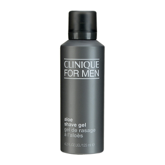 Harga Clinique Clinique For Men Aloe Shave Gel 4.2oz/125ml