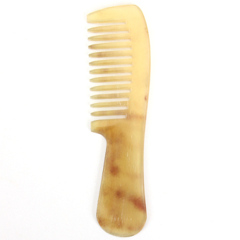 HKS Natural Horn Comb Fourth