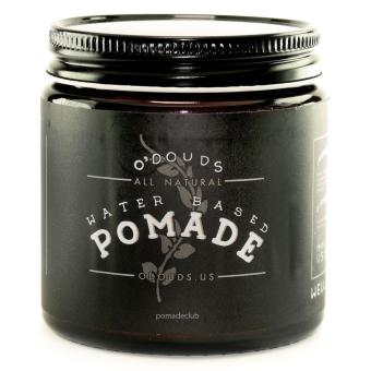 Odouds Water Based Pomade