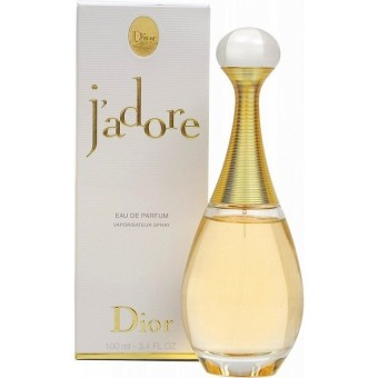 Christian Dior J'Adore EDP Spray 100ml