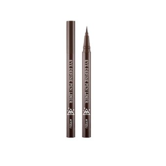 [Apieu] Eye Define Pen Liner (Natural Brown) - intl