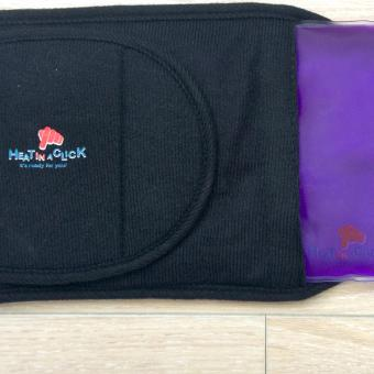 Heat In A Click Back Kit Heat Gel Pad - 4