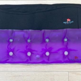 Heat In A Click Back Kit Heat Gel Pad - 2