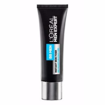 Harga L'Oreal Paris Men Expert Instant Skin Fixer Bb Moisturizing Gel