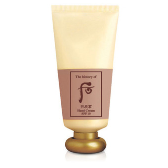 Harga Whoo (The History Of Whoo) CongJinHyang Hand Cream 85ml - intl