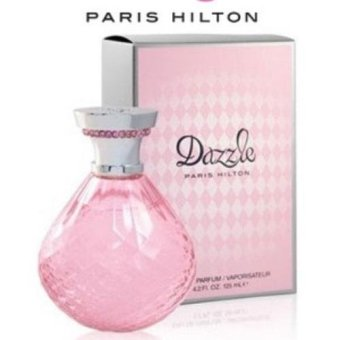 Paris Hilton Dazzle EDP/125ml - 2