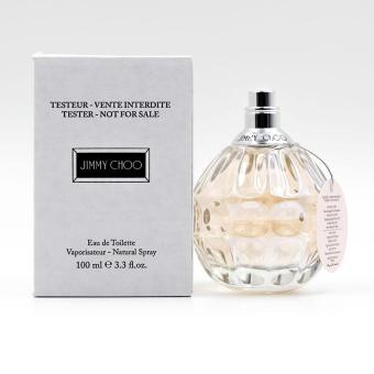 Tester Jimmy Choo 100ml EDT SP Ladies