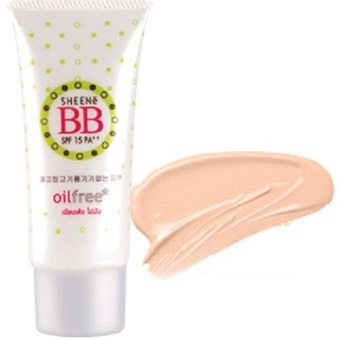 Harga SHEENe Oil Free BB Cream with SPF15 (C2 Natural)
