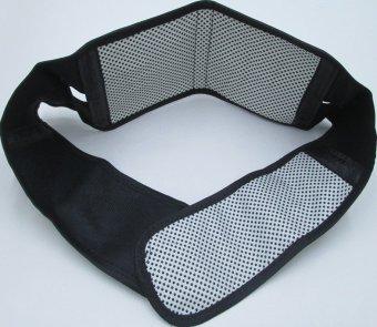 Tourmaline Waist Support Adjustable Lumbar Warmer Turmalina Belt Self-heating Magnetic Therapy Back Spontaneous Heating
