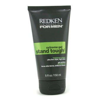 Harga Redken Men Stand Tough Extreme Gel (Maximum Control) 150ml/5oz