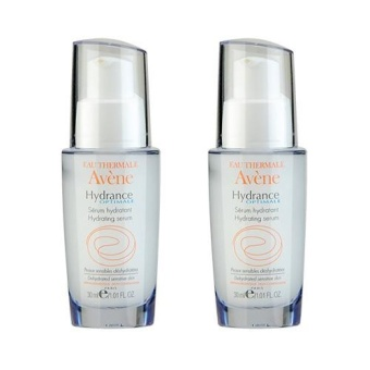 2 x Avène Hydrance Optimale Hydrating Serum (For Dehydrated Sensitive Skin) 1.01oz, 30ml - intl
