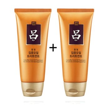 ★Amore pacific_★Hambit Intensive oil treatment 180ml × 2pc = 360ml - intl