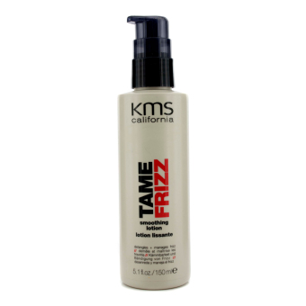 Harga KMS California Tame Frizz Smoothing Lotion (Detangles & Manages Frizz) 150ml/5.1oz - intl