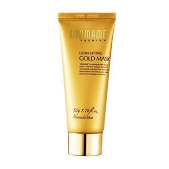 Harga Aromame Ultra Lifting Gold Mask (24K Gold) - intl