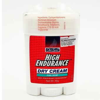 Harga Old Spice High Endurance Deo Stick Pure Sport 45g