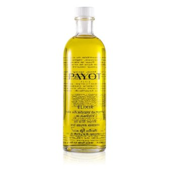 Harga Payot Le Corps Elixir Oil with Myrrh and Amyris Extracts (For Body, Face and Hair - Salon Size) 200ml/6.7oz