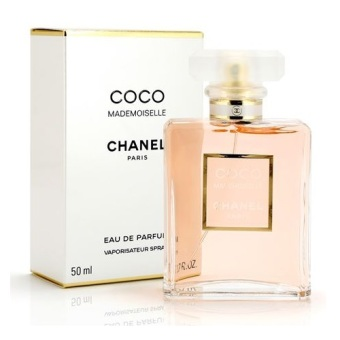Harga Chanel CoCo Mademoiselle Eau De Parfum for Women 50ml