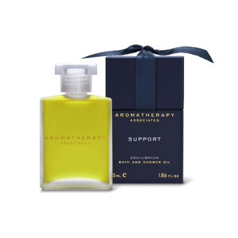 Harga Aromatherapy Associates Support Equilibrium Bath and Shower Oil 1.86oz/55ml