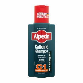 Alpecin Caffeine Shampoo 250ml + Alpecin Caffeine Liquid 200ml - 2