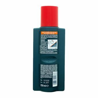 Alpecin Caffeine Shampoo 250ml + Alpecin Caffeine Liquid 200ml - 3