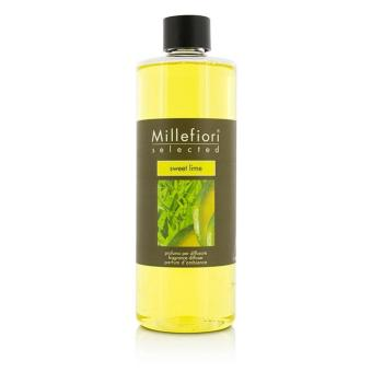 Harga Millefiori Selected Fragrance Diffuser Refill - Sweet Lime 500ml/16.9oz - intl