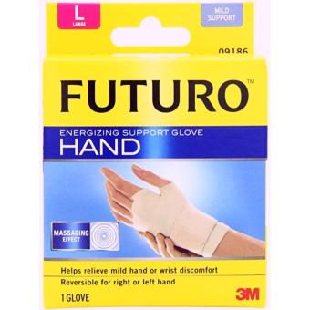 Harga FUTURO™ Energizing Support Glove L