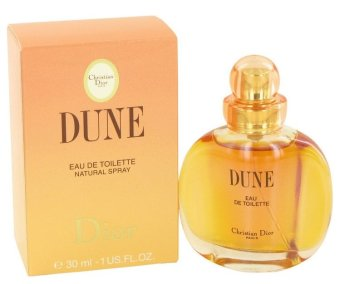 Christian Dior Dune Ladies EDT 30ml (Export)