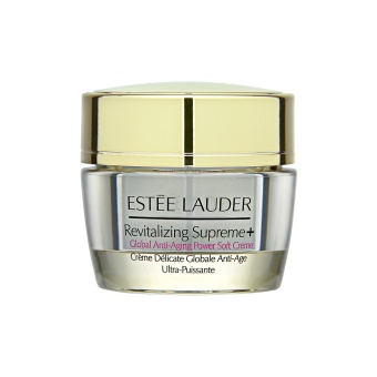Harga Estee Lauder Revitalizing Supreme+ Global Anti-Aging Power Soft Creme 15ml Cream - intl