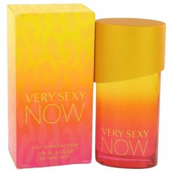 Harga VICTORIA'S SECRET VERY SEXY NOW EDP 75ML