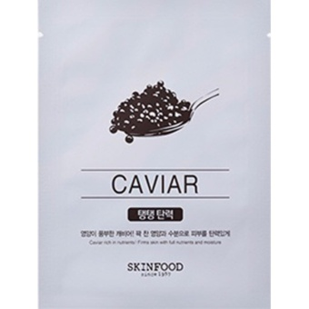 Harga SKINFOOD Beauty in a Food Mask - Caviar