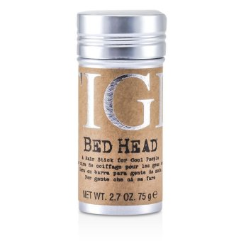 Harga Tigi Bed Head Stick - A Hair Stick For Cool People (Soft Pliable Hold That Creates Texture) 75ml/2.7oz