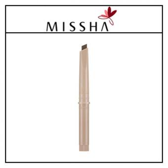 Harga Missha Perfect Eye Brow Styler Refill 0.35g (#Brown)