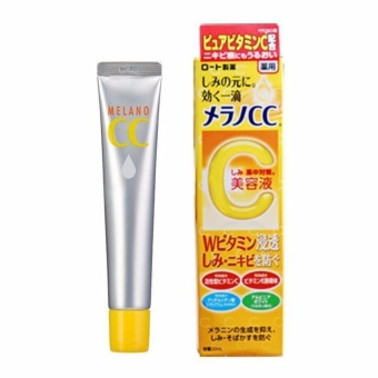 Harga Rohto Melano CC Intensive Anti-Spot Essence 20ml