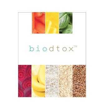 BioDTox Natural Detoxification 15's (20g) - Effective Constipation Remedies - 2