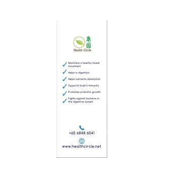 BioDTox Natural Detoxification 15's (20g) - Effective Constipation Remedies - 5
