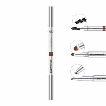 Harga L'Oreal Paris Brow Artist Designer Pro 3-In-1 Chestnut Light Brown